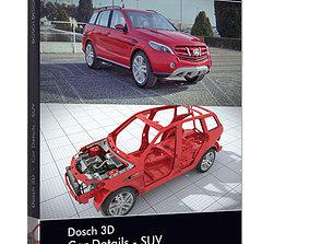 Dosch 3D - Car Details - SUV