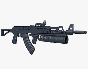 AK103 3D