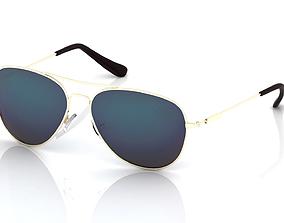 3D printable model ultraviolet Eyeglasses for Men and Women