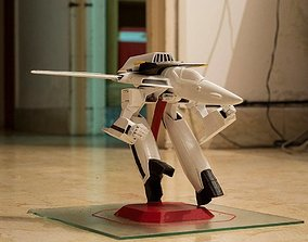3D print model VF1 Guardian Mode
