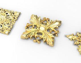 3D printable model Ornaments