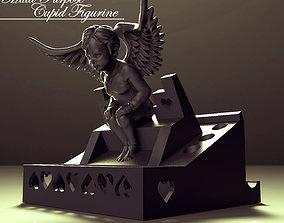 3D print model Multi Purpose Cupid Figurine