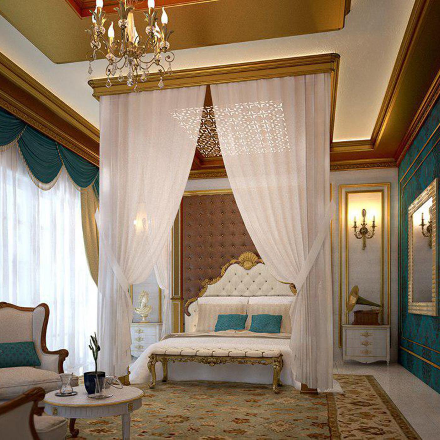Hotel Interiors