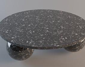 table 3D model furniture gym