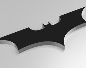 3D print model Batman Logo bat