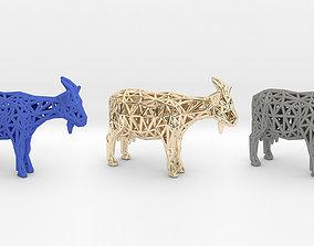 Goat 3d print
