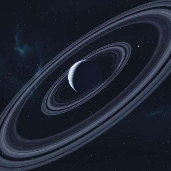 Planet Luna-4IAG