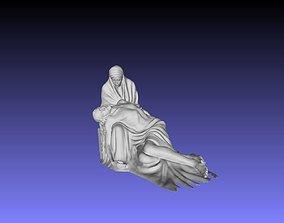 Printle Couple 043 3D printable model