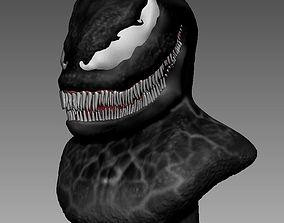 3D print model Venom