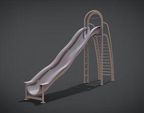 Slideway 3D printable model