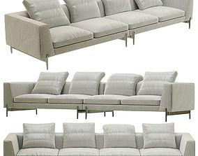 Ditre Italia Kim Relax sofa 3D