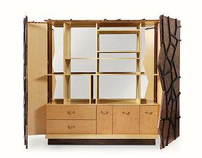3D model Brabbu - Orion Cabinet