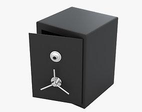 Safe 002 3D model