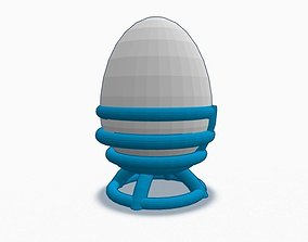 3D printable model Egg Ring Cup