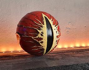 Nidhogg Eye - Final Fantasy XIV 3D printable model