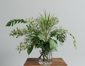 3D asset Corporate set of Vase