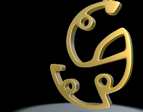 3D printable model Labyrinth Series 4