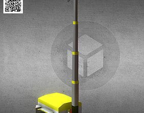 3D asset Agro E Sustentable Wind Generator