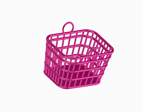 3D print model Kids Mini Basket
