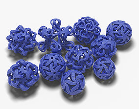 3D print model StarBall Master Collection