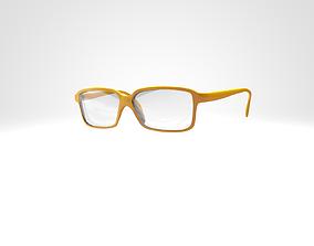 Glasses - Brille - Frame -Eyewear 3D