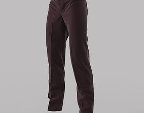 Trouses 3D model