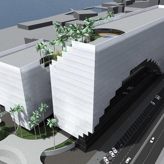 1206 M.M BUILDING