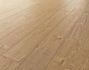 3D model Wood floor Oak Smok Wildwood
