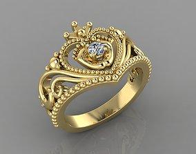 3D printable model Ring 30