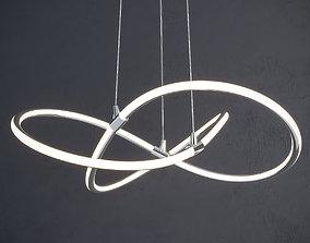 Nova Luce Martino 3D model