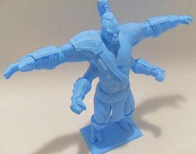3D printable model Goro - Mortal Kombat