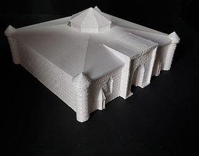 Bitlis Madrasa 3D printable model