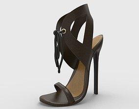 3D model High Heel
