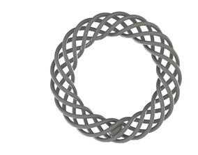 3D print model Torus sphere