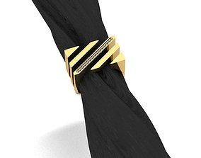 angela hubel special ring model