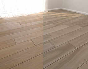 3D Parquet Floor Xonic 5mm part 2