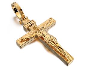 3D print model Jesus Crucifix