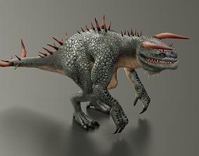 MonsterRex2 3D model