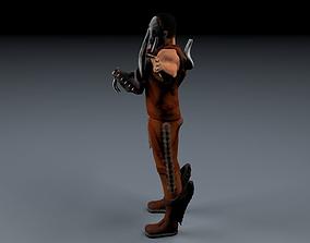 fighter 3D punisher