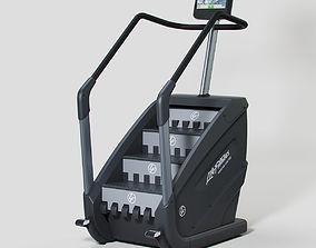 3D Life Fitness Climber fitness