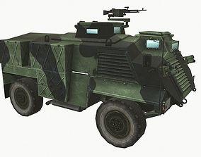 3D model AT-105 Saxon