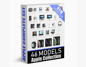 Apple Collection 46 Models