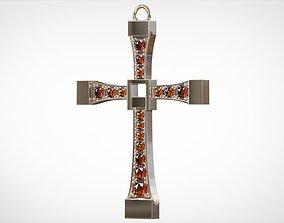 3D print model Vin Diesel Cross