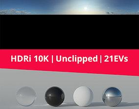 HDRi Sky 022 3D
