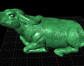 3D print model BUFFALO