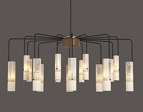 3D Skram Furniture - Arak chandelier