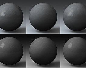 3D Concrete Shader 0020