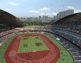 3D stadium 01
