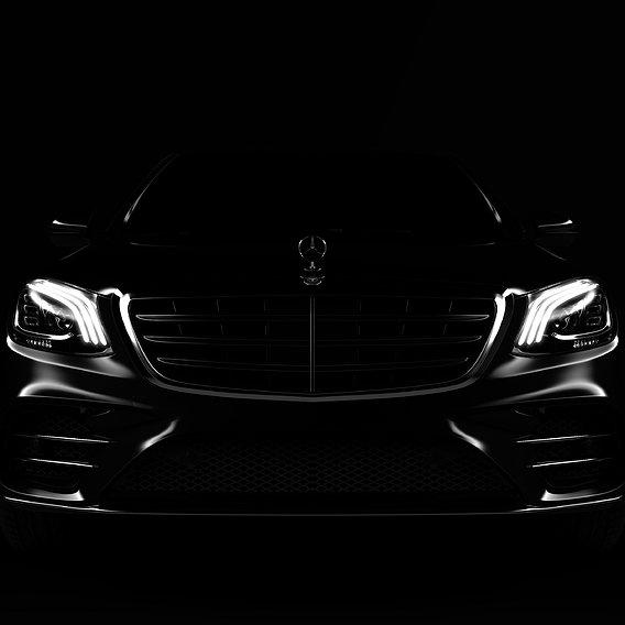 Mercedes-Benz S-klasse 2018