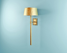 Fine Art Lamps Sunset Boulevard - 339150 3D